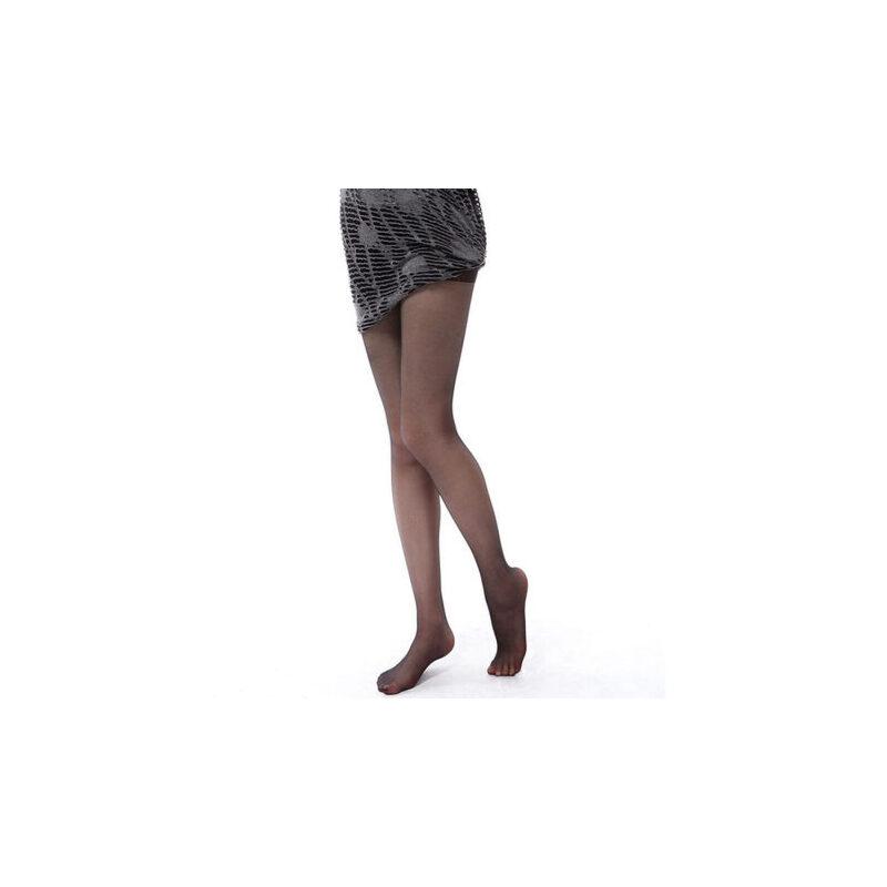 浪莎丝袜性感显瘦包芯丝加裆连裤袜超薄脚尖隐形透明丝袜子10条2件3折/仅限12月10日-12日