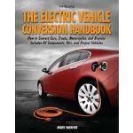 【预订】The Electric Vehicle Conversion Handbook How to Convert
