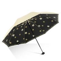 天堂伞防晒防紫外线遮阳伞轻晴雨两用伞女防晒伞便携小巧太阳伞