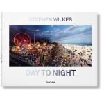 【TASCHEN】Stephen Wilkes斯蒂芬威尔克斯城市摄影集 Day to Night从白天到黑夜