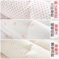 手工棉被纯棉花被子棉絮棉胎被芯床垫被褥子学生加厚保暖全棉冬被