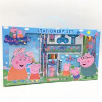 幼儿园小学生学习用品批发儿童生日礼物开学奖品创意文具套装礼盒