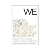 We: How To Increase Performance And Profits Through Full En