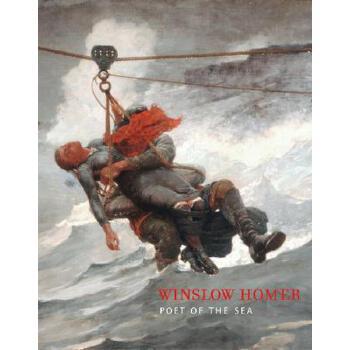 【预订】Winslow Homer: Poet of the Sea 预订商品,需要1-3个月发货,非质量问题不接受退换货。
