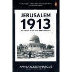 Jerusalem 1913(ISBN=9780143113287)