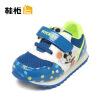 【限时秒杀】鞋柜 童鞋男童运动鞋春秋透气鞋米奇休闲鞋1116121432
