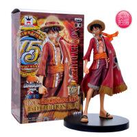 海贼王国产Q版索隆乔巴娜美艾斯全套公仔手办模型人偶摆件 现货发售