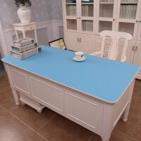 茶几垫定制加厚餐桌桌垫茶几鼠标垫垫板学生电脑书桌垫防水写字垫免洗