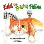 【预订】Edd the Frisky Feline
