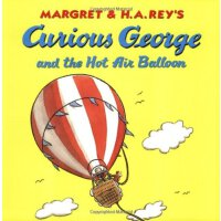 Curious George Picture Book Curious George and The Hot Air