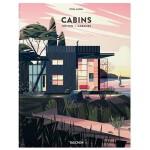 Cabins 小木屋 TASCHEN进口原版图书