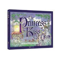[二手旧书9成新]公主的吻珍妮毕绍(Jennie Bishop),普勒斯顿麦克丹尼斯(Preston 97872120