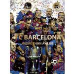 【预订】FC Barcelona: More Than a Club