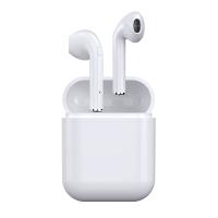 蓝牙耳机 苹果蓝牙无线耳机iPhone7双耳6s降噪7plus入耳式6重低音X运动8p挂耳式 官方标配