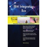 【预订】IBM Integration Bus Third Edition