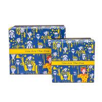 大号精美礼品盒 创意礼盒空盒子 零食喜糖盒 生日礼物女包装盒