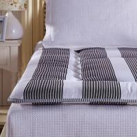 榻榻米床垫1.8m床2米双单人1.5m1.2米学生床垫宿舍床褥垫被子0.9
