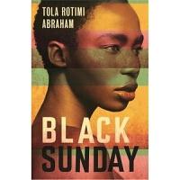预订Black Sunday