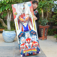奥特曼玩具男孩超大号赛罗欧罗布迪迦变形超人套装大号男孩变身器包邮