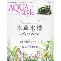 订阅 アクアスタイル 金鱼饲养 生活综合杂志 日本日文原版 年订3期