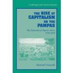 【预订】The Rise of Capitalism on the Pampas: The Estancias of