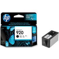 惠普HP920黑色墨盒 小黑 hp打印机7500 6000 hp7000墨盒