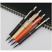 日本pilot百乐自动铅笔 百乐木彩杆自动笔|礼品自动笔 HJSM-1SK 0.5mm