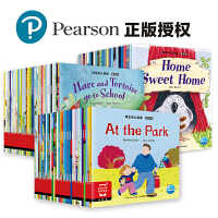 培生幼儿英语3册预备级基础级提高级基础级 湖北少年儿童出版社