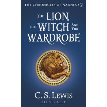 【预订】The Lion, the Witch and the Wardrobe 预订商品,需要1-3个月发货,非质量问题不接受退换货。