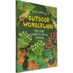 【英文原版】Outdoor Wonderland: The Kids' Guide to Being Outside科