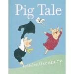 【预订】Pig Tale