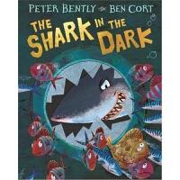 预订The Shark in the Dark