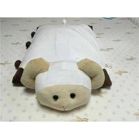 天然儿童卡通乳胶枕头可爱卡通动物枕抱枕小孩宝宝枕L08定制