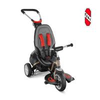 PUKY 婴儿手推车s6/s2宝宝脚踏车多功能两用车儿童三轮车