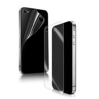 卡登仕 苹果iPhone4/4S 手机贴膜 保护膜 背膜 高透膜