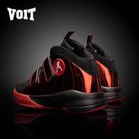 沃特儿童篮球鞋男小学生男童中大童透气专业训练夏季新款运动鞋潮
