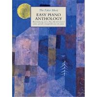 预订The Faber Music Easy Piano Anthology