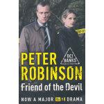 Friend of the Devil TV tie in 英文原版