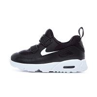 【到手价:299.4元】耐克(Nike)儿童鞋新品气垫鞋881924-007 黑色