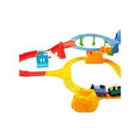 托马斯和朋友之*运输轨道套装合金小火车玩具男男孩儿童宝宝玩具
