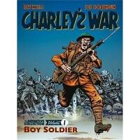 预订Charley's War: The Definitive Collection, Volume One:Boy S