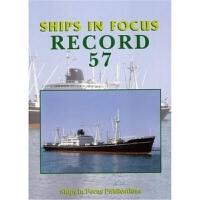 预订Ships in Focus Record 57