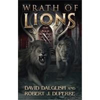预订Wrath of Lions