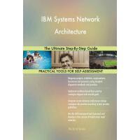 【预订】IBM Systems Network Architecture: The Ultimate Step-By-
