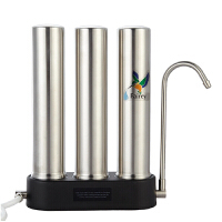 道尔顿Fairey净水器家用厨房自来水过滤器FCS301台上式净水器