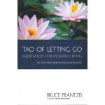 TAO OF LETTING GO(ISBN=9781556438080) 英文原版