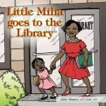 【预订】Little Milia Goes to the Library