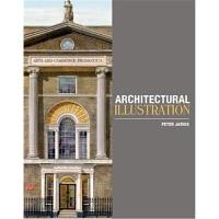 预订Architectural Illustration