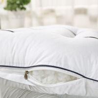 枕芯宾馆酒店床上用品 单双人枕头护枕芯决明子药枕定制