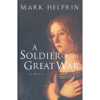 Soldier of the Great War(ISBN=9780156031134) 英文原版
